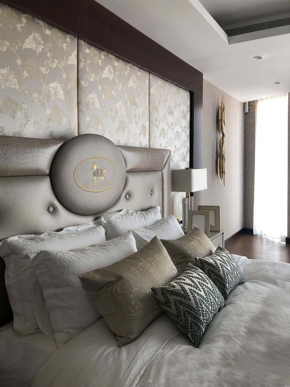 Show Flats Interior Design & Decoration - Spot This Space
